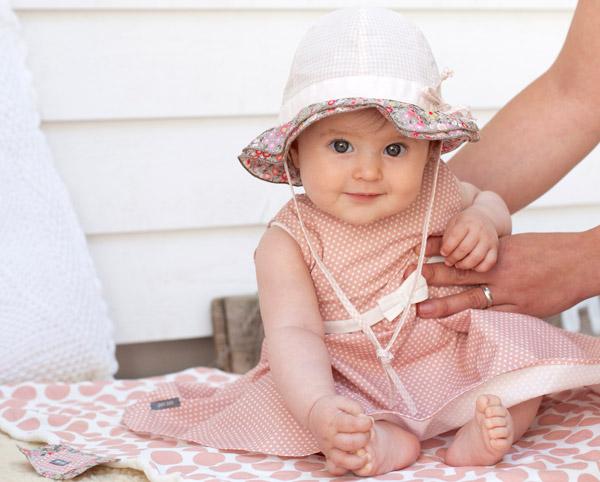 Pure-Pure Kinderkleidung 1