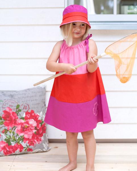 Pure-Pure Kinderkleidung 4
