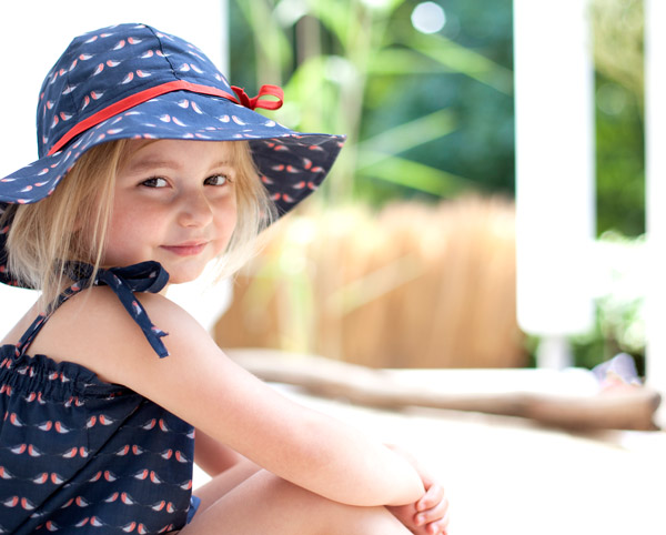 Pure-Pure Kinderkleidung 5