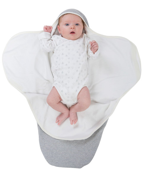 Baby Wickeltusch Casafeli_Womby_Bag 2