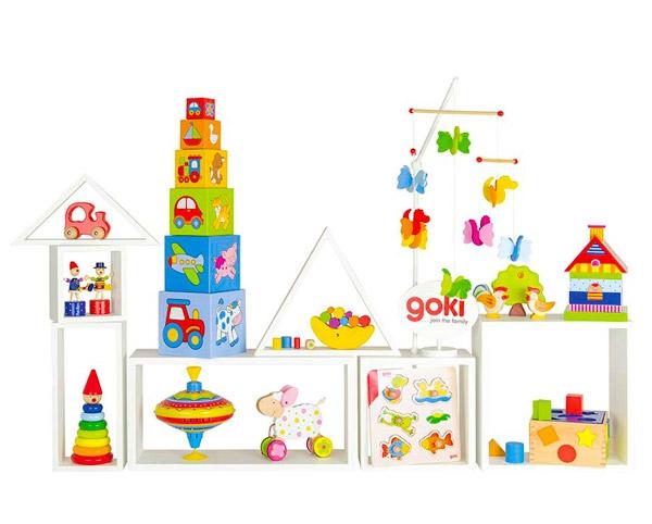 Goki Spielwaren 1