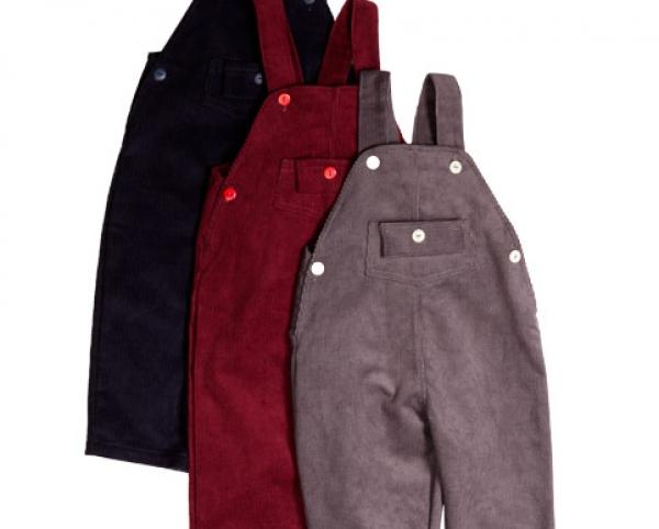 Lilano Kinderkleidung 3