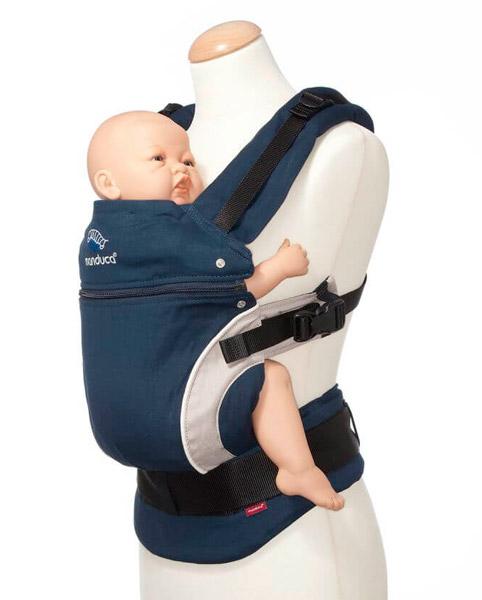 Baby-Tragesysteme Manduca 2