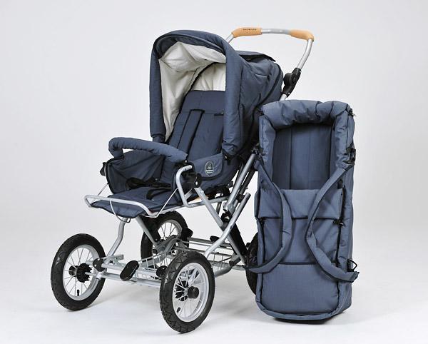 Kinderwagen Naturkind 3
