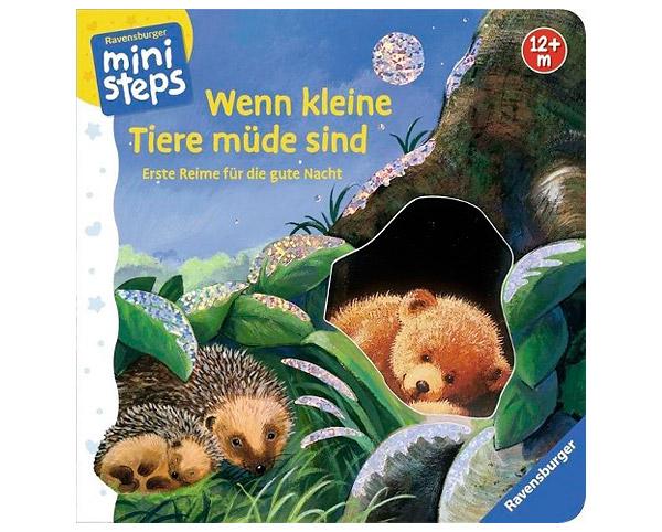 Ravensburger Kinderbücher 1