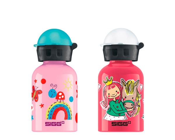 Kinder Trinkflasche Sigg 1