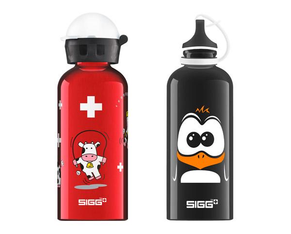 Kinder Trinkflasche Sigg 2