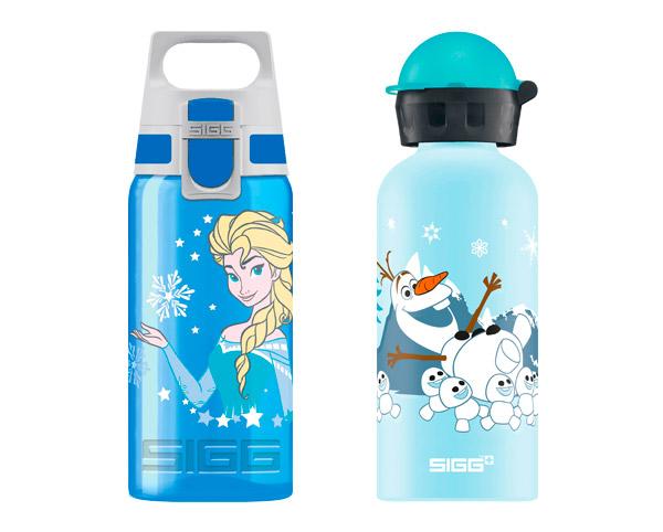 Kinder Trinkflasche Sigg 3