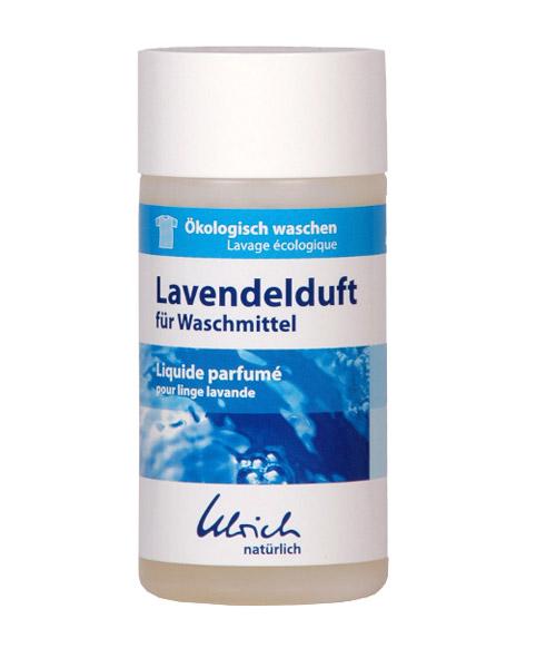 Waschmittel Ulrich Lavendelduft
