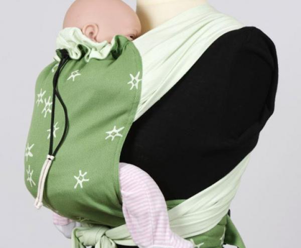 Baby-Tragesysteme Wermli 1
