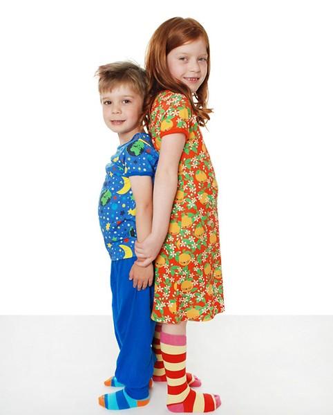 duns sweden Kinderkleidung 1