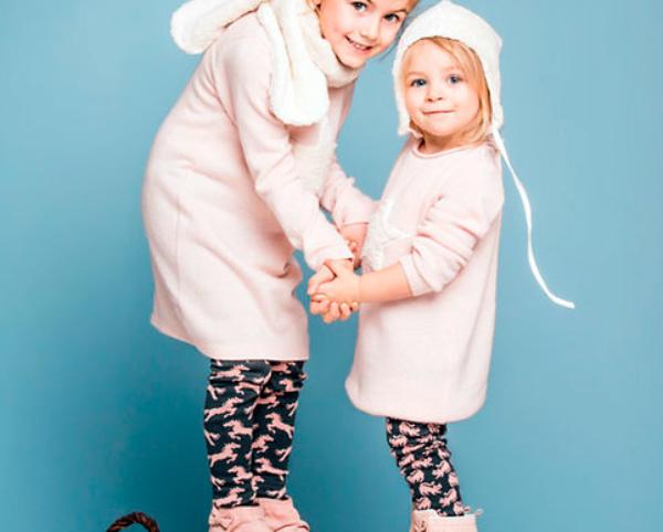 Kinderkleidung Lana_Winter2