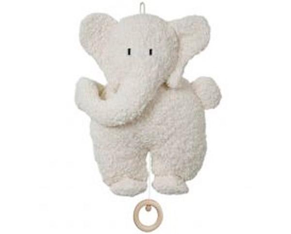 Efie Spieluhr Elefant