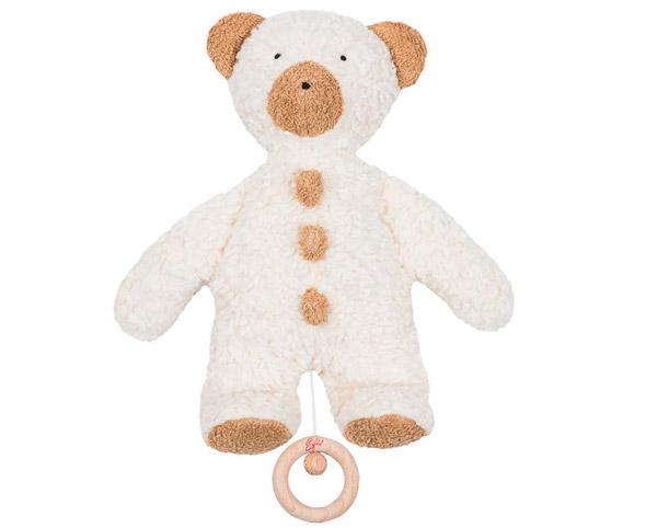 Efie Spieluhr Teddy