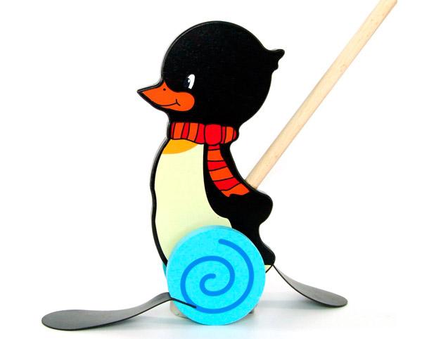 Hess Schiebe-Pinguin