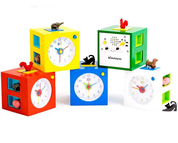 KooKoo Kids Alarm Uhr