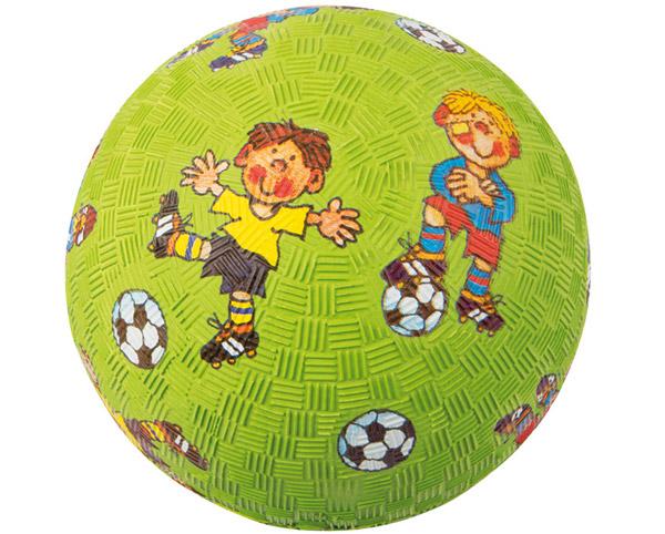 Lutz Mauder Kinderball Fussball