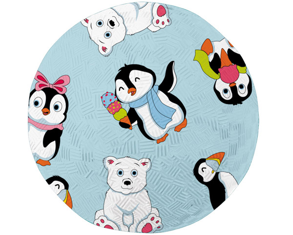 Lutz Mauder Kinderball Pinguin