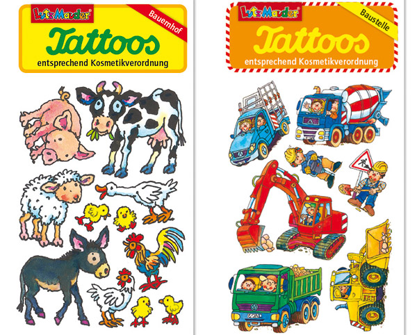 Lutz-Mauder Tattoos1