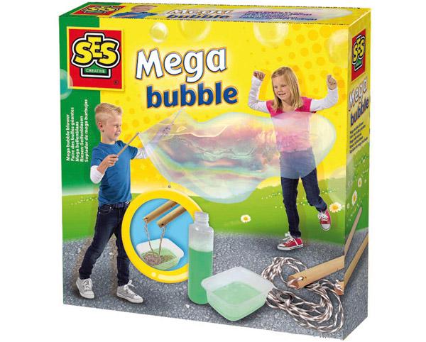 Mega Bubble