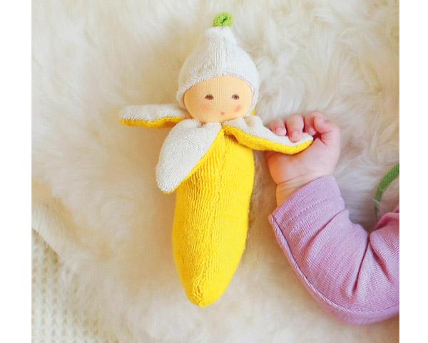 Nanchen Puppe