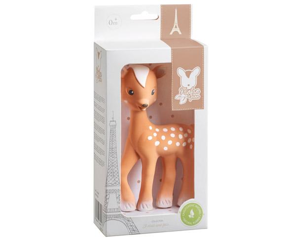 Sophie-la-girafe Fan Fan