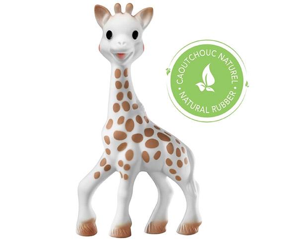 Sophie-la-girafe Giraffe