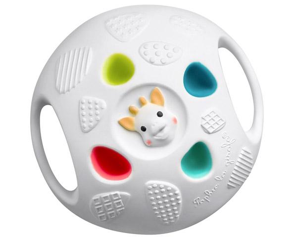 Sophie-la-girafe Senso Ball
